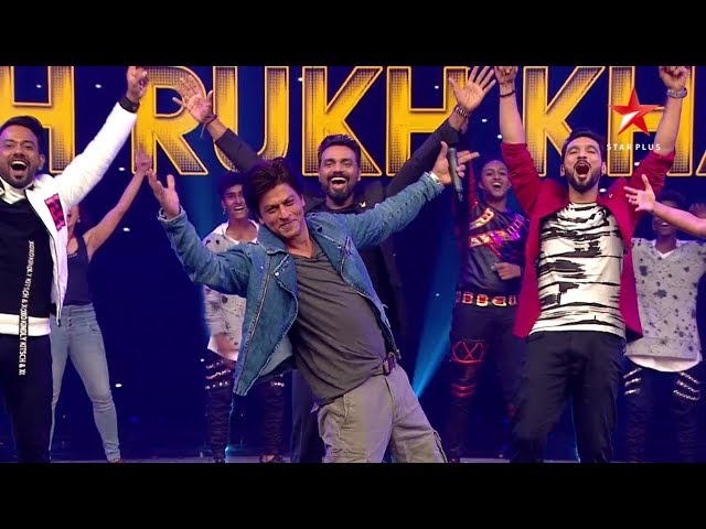 Dance+ 3 | Surprising SRK