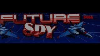 Future Spy, 1984 Sega