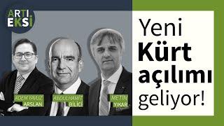 Süreçte ikinci aşama: Erdoğan'ı bitirmek