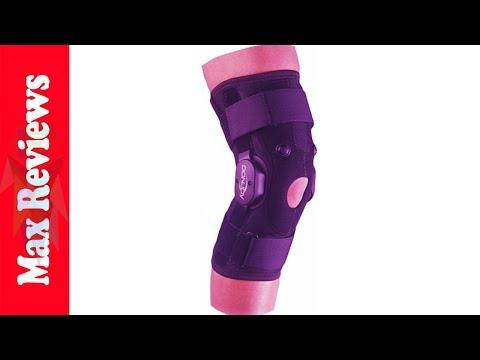 Best Knee Brace 2020? The Best Knee Brace Reviews