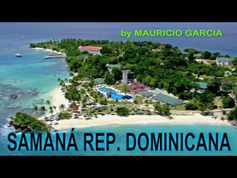 SAMANÁ REPÚBLICA DOMINICANA