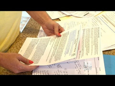 ConsumerWatch: Covered California Plagued By Flood Of Bogus Tax Forms