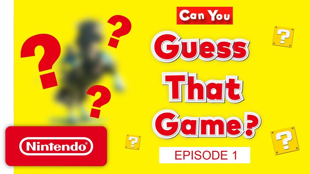 [Quiz] Βρείτε το παιχνίδι!
