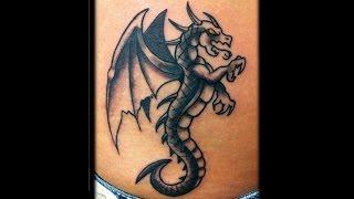 Download lagu Tatuajes de Dragones - *** Ideas para tu tatuaje ***