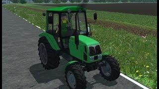 Farming Simulator 2013 Mods - Tractor Belarus 820 3