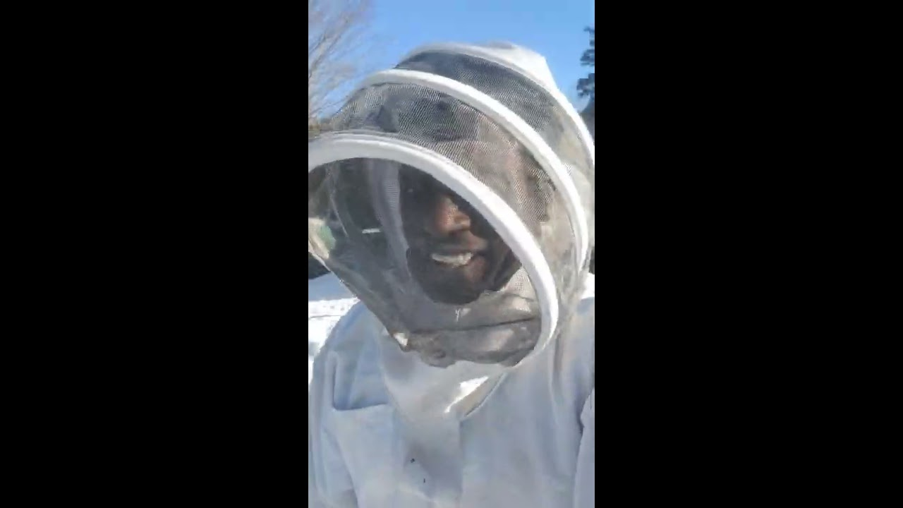 The best protection suit against Covid and all viruses Learn how to Bee real