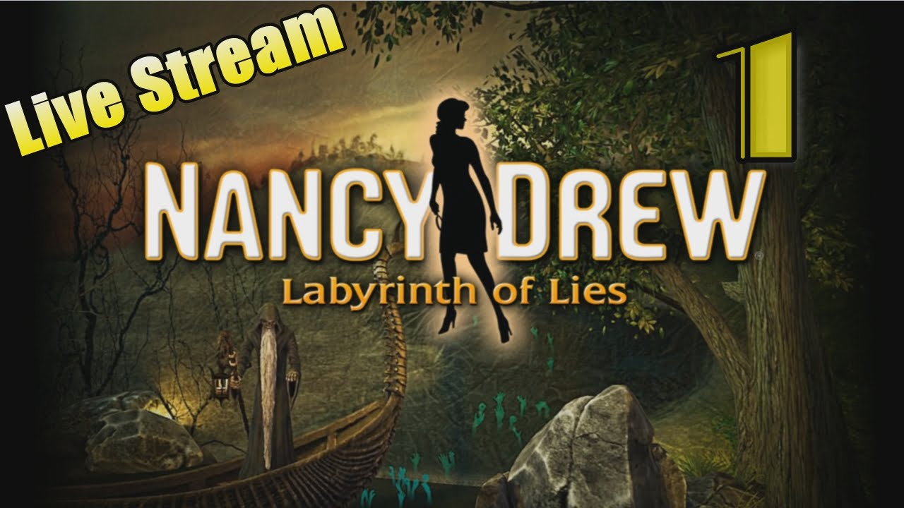nancy drew stream