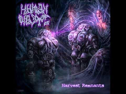 HUMAN WASTE - Sacro Sanctum Semen [2015]