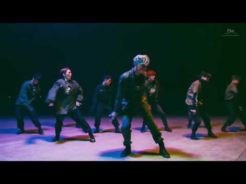 EXO Monster Music Video  日本語字幕