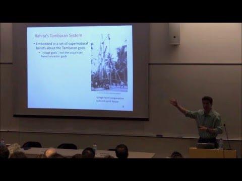 Henrich Krasnow Debate