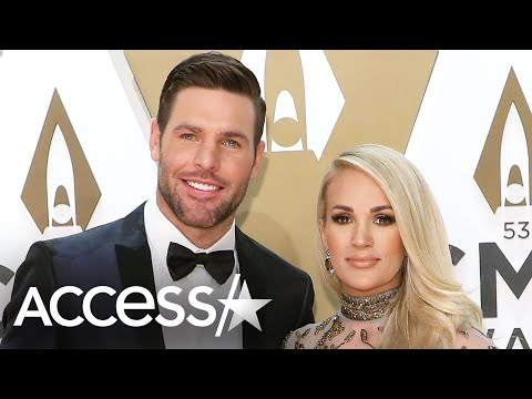 Carrie Underwood & Mike Fisher Celebrate 10th Anniversary