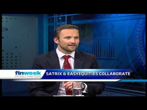 Satrix partners with EasyEquities to launch low- cost ETF platform