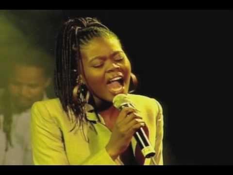 Siphokazi: Ebuhlanti (Live in concert)