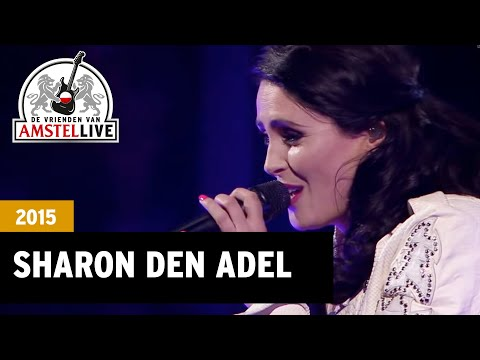 A Sky Full Of Stars - Sharon den Adel (Within Temptation) (De Vrienden van Amstel LIVE! 2015)