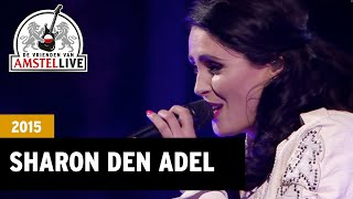 Download lagu A Sky Full Of Stars - Sharon den Adel | 2015 | De Vrienden van Amstel LIVE