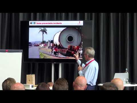 Project Cargo Summit Presentation Rotterdam: Do's & Dont's in Heavy Lifting