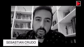 SEBASTIAN CRUDO [IGLESIA LIVE]