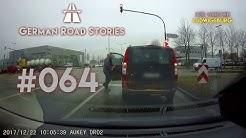 German Road Stories #064 l Dashcam Germany l GRS