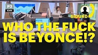 Pelle Peter Jensen 1 - 0 Beyoncé