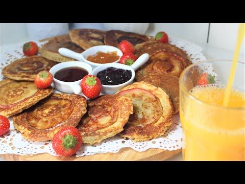 recette-de-pancakes-aux-pommes