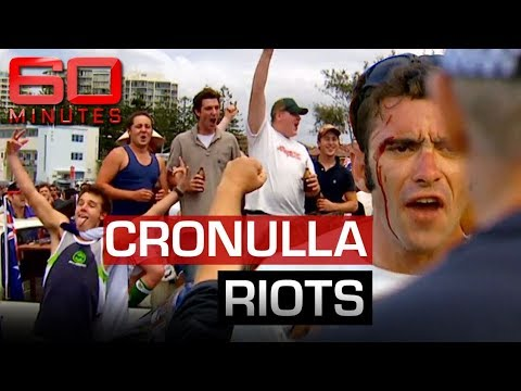 Australia divided: after the Cronulla riots | 60 Minutes Aus