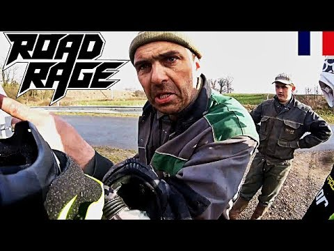 Best of PERSONNES EN COLÈRE vs MOTARDS[francais]#42