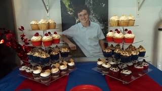 Download Video Adam Sweeney's Graduation Party 2018 @ Watertown MN Vlog # 72 MP3 3GP MP4