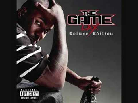 The Game Ft. Ice Cube - State Of Emergency