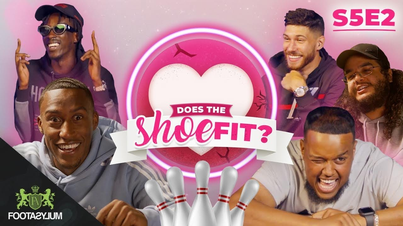 Download ALHAN'S MUM RUINS DATE!!! FILLY'S STILL ON CLARTING!!  | Does The Shoe Fit? S5 EP 2