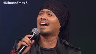 Download lagu Kilauan Emas 5 - Gmie Screen (Bila Cinta di Dusta)