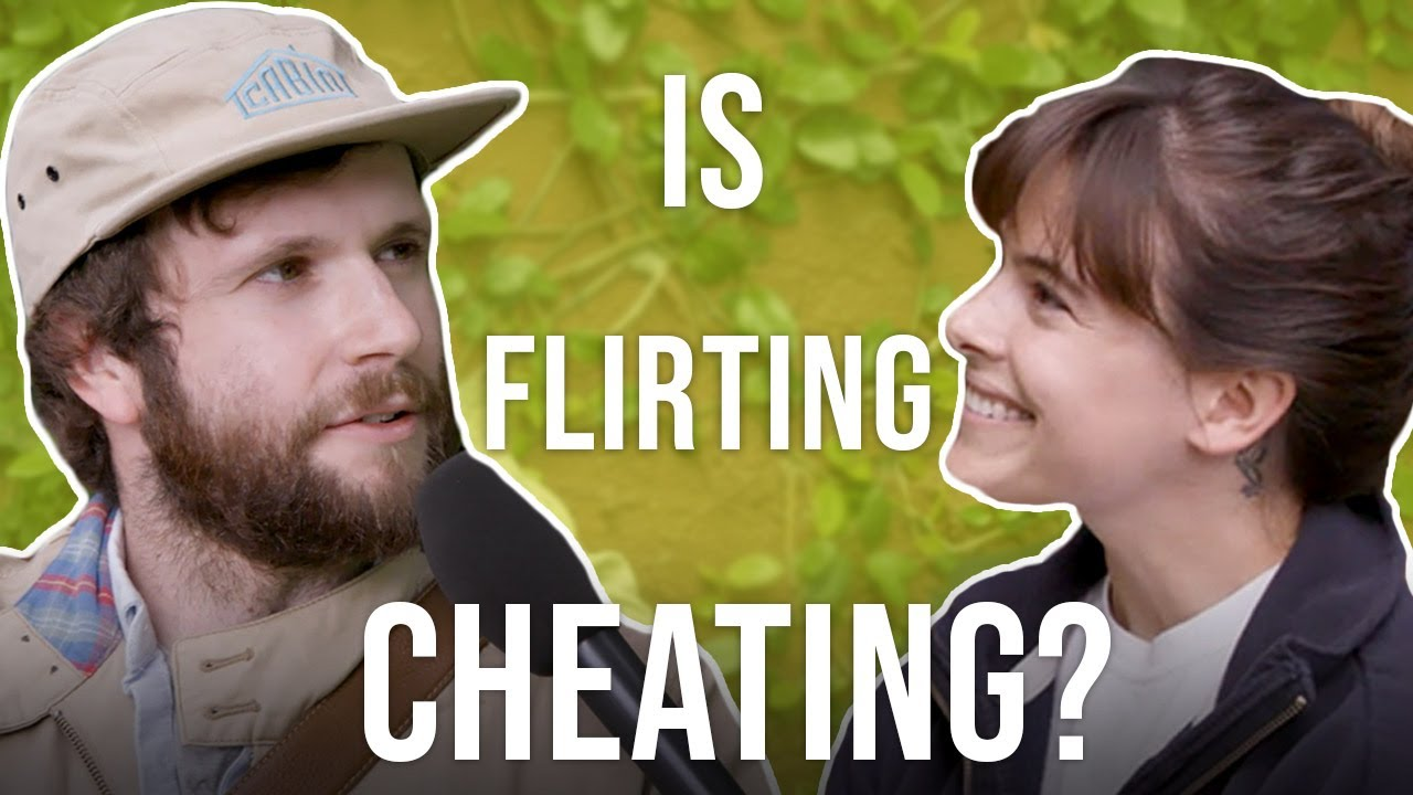 Should you forgive someone for cheating