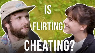 Couples Answer: Should You Forgive Cheating? | Inside Intimacy