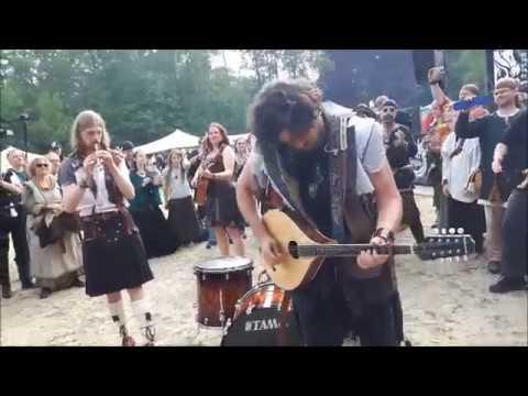 Harmony Glen - unplugged - MPS Rastede 2018