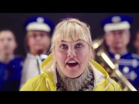 Bang the drum for #TeamIceland!