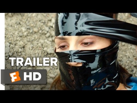 Rupture   1 2017  Noomi Rapace Movie