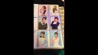 Eunjoae's collection video ♥