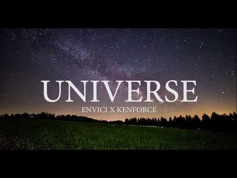Envici X KenForce - Universe (Original Mix) Mp3