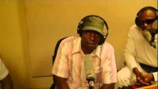 The Sound Ambassadors Interview Avec Jambo Ottawa (burundi musique, rwanda music, bujumbura musique)