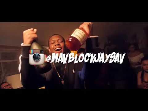 JaySav - I Hope You Feel Me (Official Music Video)