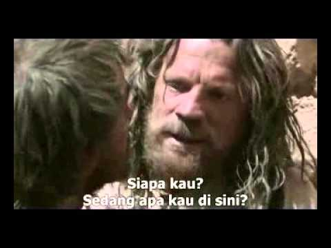 The Bible (2013) Miniseries  02   The Exodus Sub Indo