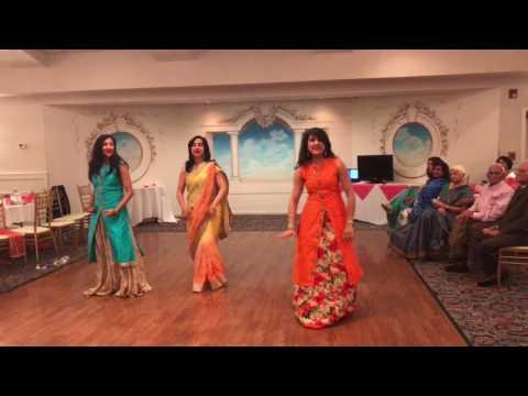 Badi Muskil Dance Performance