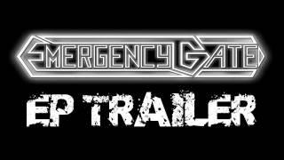 Emergency Gate - Remembrance - The Early Days - EP-Trailer
