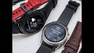 Samsung Gear S3 Classic 46mm Review (Best Smartwatch On The Planet) Best Deal In Nov 2018