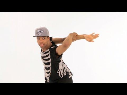 How to Do Bone Breaking & Flexing | Street Dance