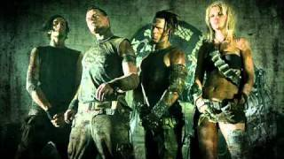 Combichrist   Get Your Body Beat KMFDM Remix
