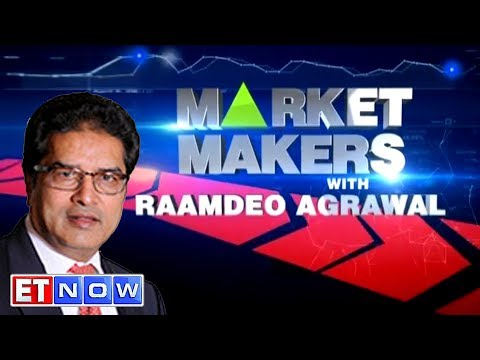 Raamdeo Agrawal In An Exclusive Interview With ET NOW's Nikunj Dalmia | Market Makers