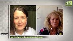 À l'air libre (35) Une députée LREM exclue, l'euro et les enfants dans la crise