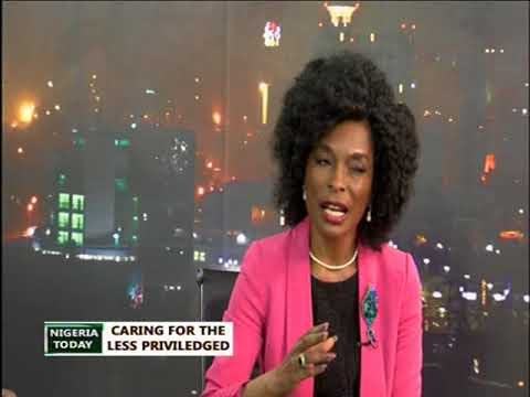 Nigeria Today 02/04/2018: Caring For The Less Privileged