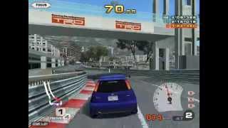 Battle Gear 4 Tuned - Taito Type X+
