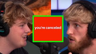 ALEX WARREN'S SOLUTION TO CANCEL CULTURE